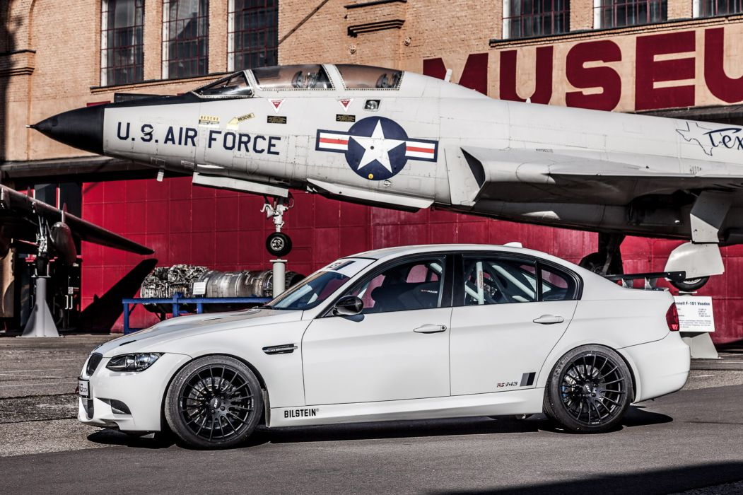2013 RS-Racingteam BMW RS-M3 tuning t wallpaper