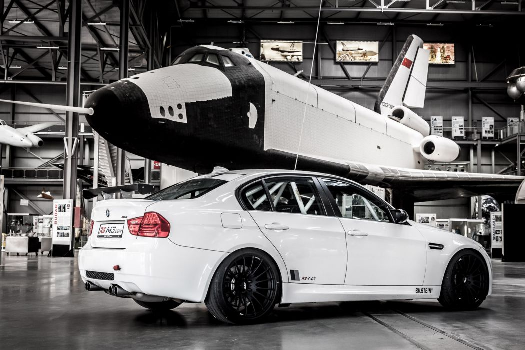 2013 RS-Racingteam BMW RS-M3 tuning y wallpaper