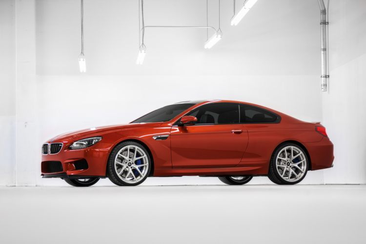 2013 Vorsteiner BMW M6-Coupe VS-110 coupe tuning q wallpaper