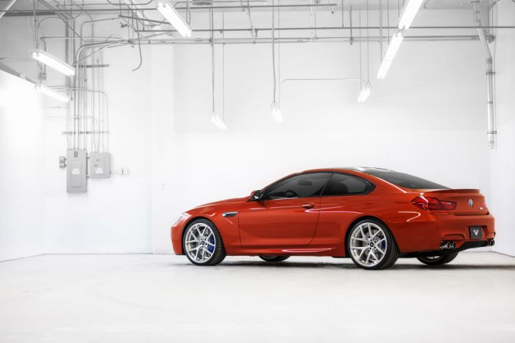 2013 Vorsteiner BMW M6-Coupe VS-110 coupe tuning t wallpaper