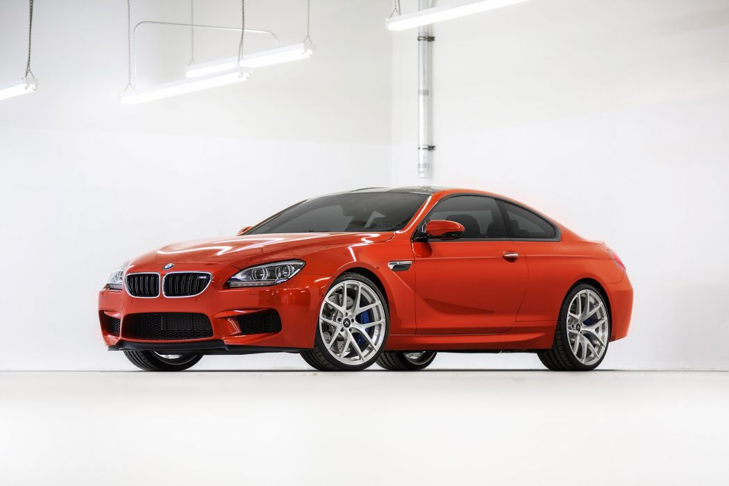 2013 Vorsteiner BMW M6-Coupe VS-110 coupe tuning wallpaper