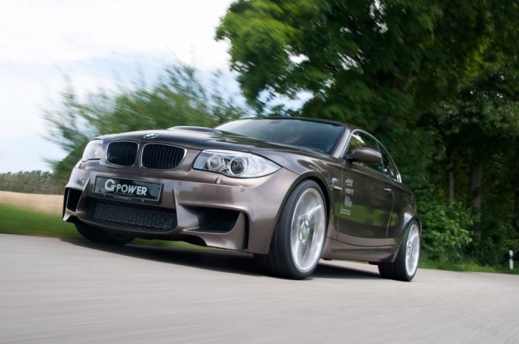 2012 G-Power G-1 BMW V8 Hurricane R-S tuning z wallpaper