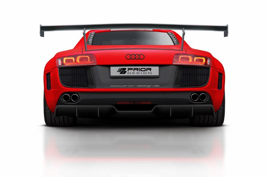 2012 Prior Design Audi R8-PD GT850 tuning e wallpaper