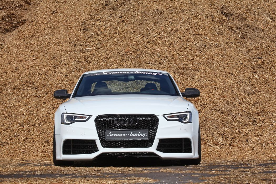 2012 Senner-Tuning Audi S-5 Coupe tuning e wallpaper