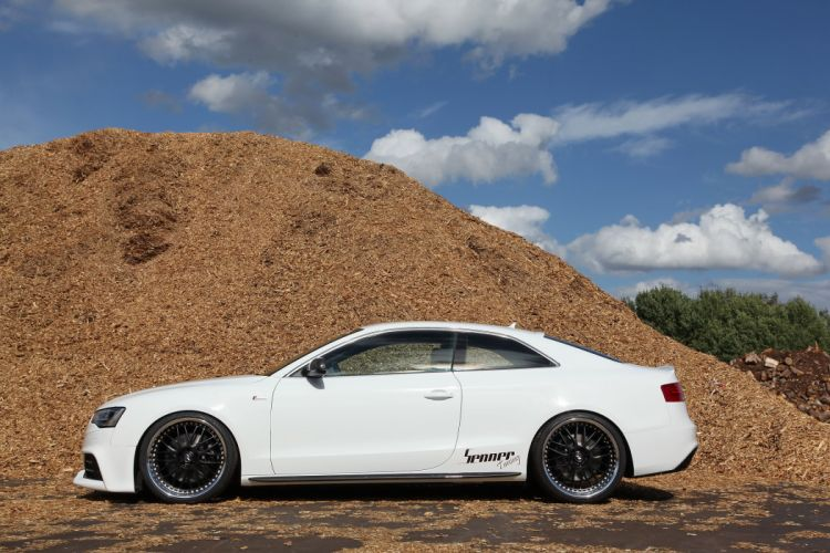 2012 Senner-Tuning Audi S-5 Coupe tuning w wallpaper