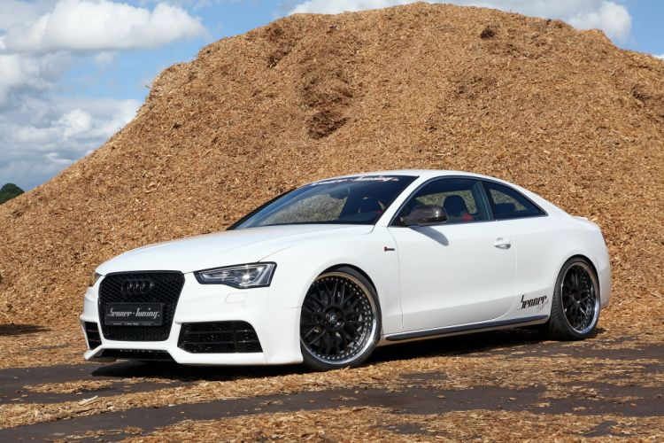 2012 Senner-Tuning Audi S-5 Coupe tuning wallpaper