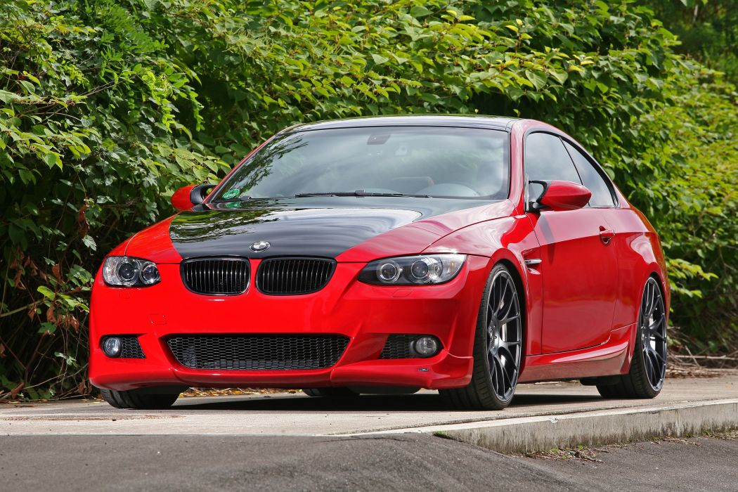 2012 Tuning-Concepts BMW E92 tuning wallpaper