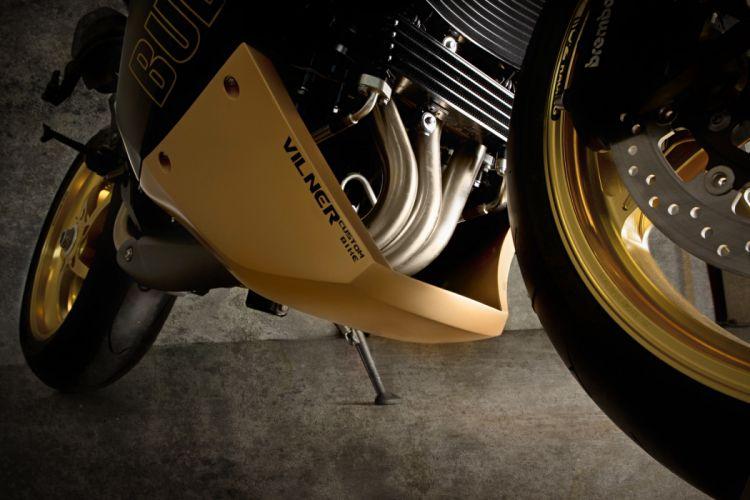 2012 Vliner Triumph Speed Tripple Bulldog sportbike sportbikes tuning bike f wallpaper