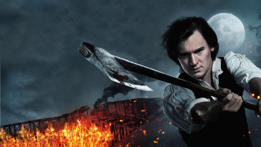 Abraham-Lincoln-Vampire-Hunter ABRAHAM LINCOLN VAMPIRE HUNTER r wallpaper