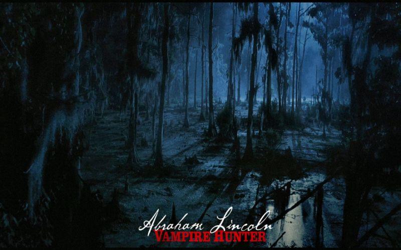 Abraham-Lincoln-Vampire-Hunter ABRAHAM LINCOLN VAMPIRE HUNTER q wallpaper