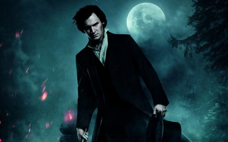 Abraham-Lincoln-Vampire-Hunter ABRAHAM LINCOLN VAMPIRE HUNTER wallpaper