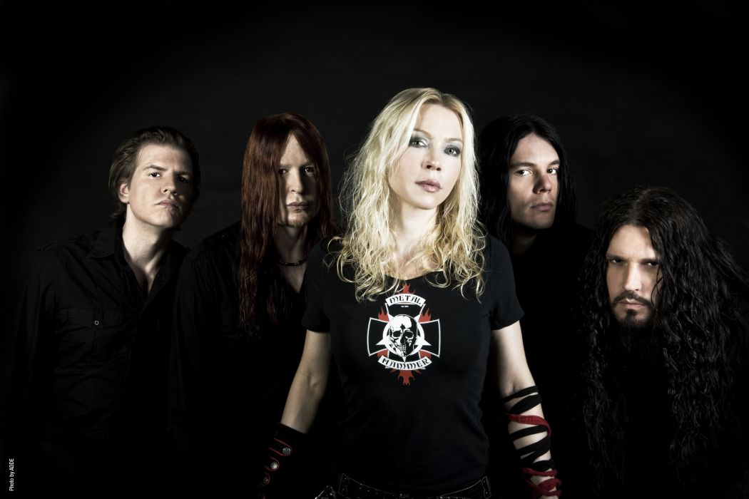 ARCH ENEMY technical power death metal hard rock heavy      m wallpaper