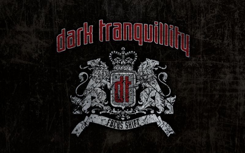 dark tranquillity heavy metal death wallpaper