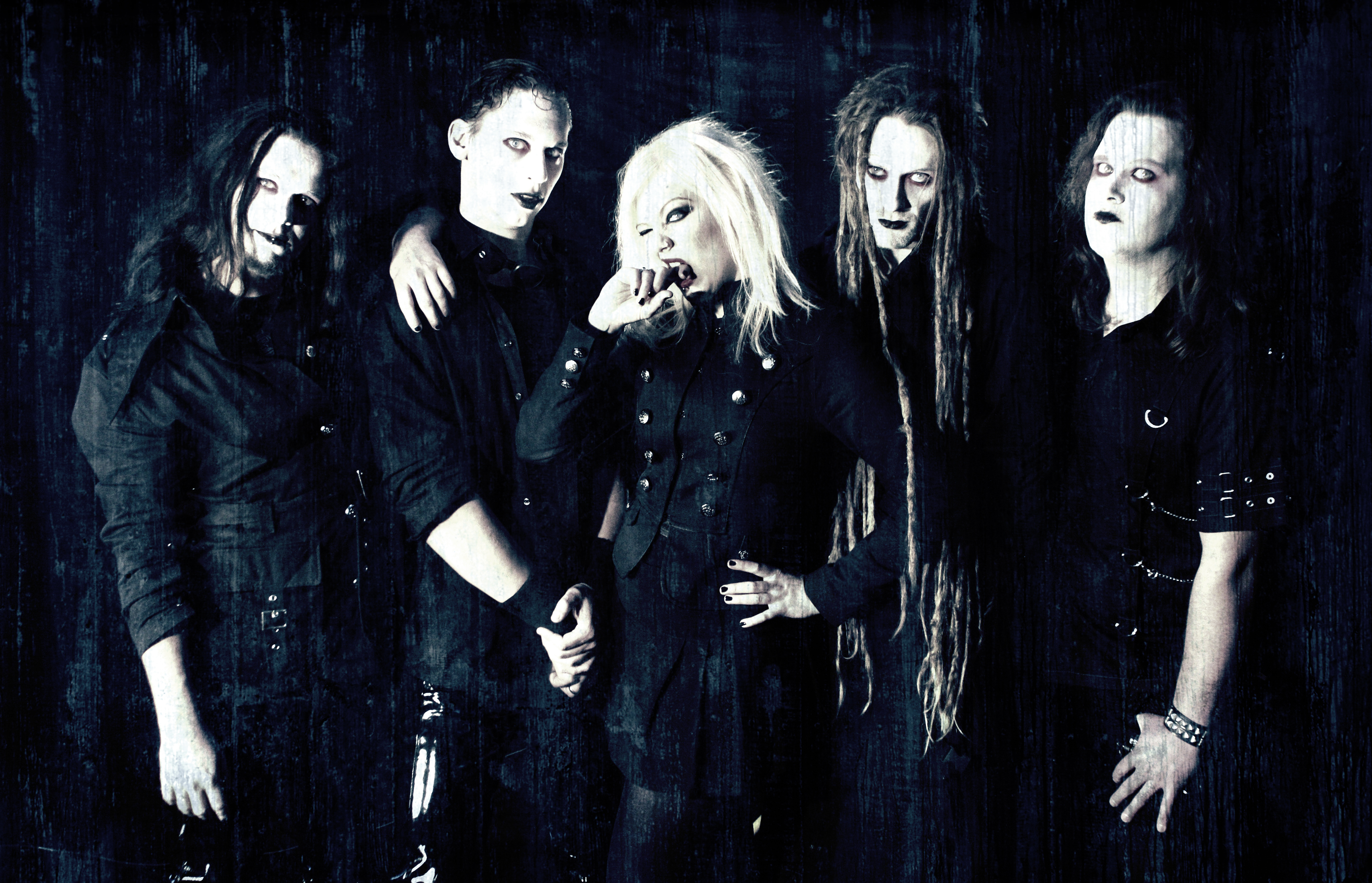 heavy metal goth dating online