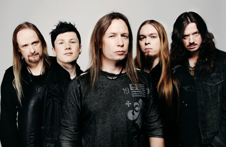 STRATOVARIUS heavy metal hard rock power s wallpaper