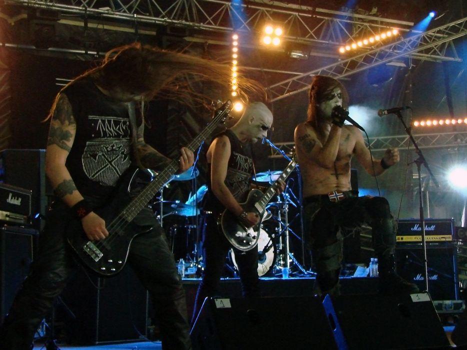 TAAKE black metal heavy hard rock concert guitar concerts guitars    q wallpaper