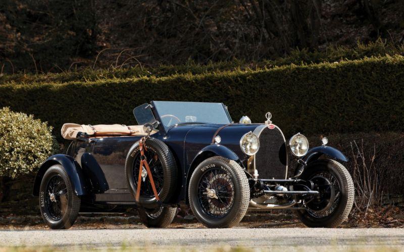 Bugatti Vintage Car wallpaper