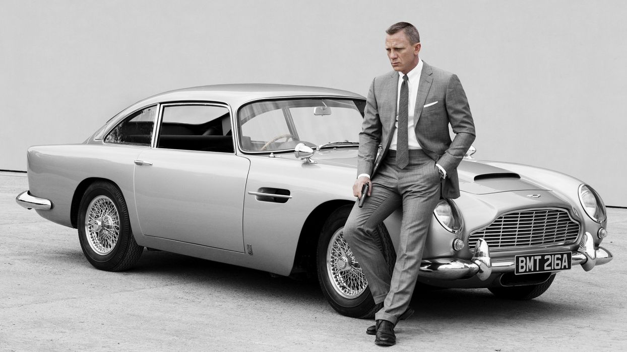 aston martin classic movies people actors james bond 007 wallpaper