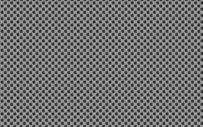 mind teaser apple computer computers pattern patterns wallpaper