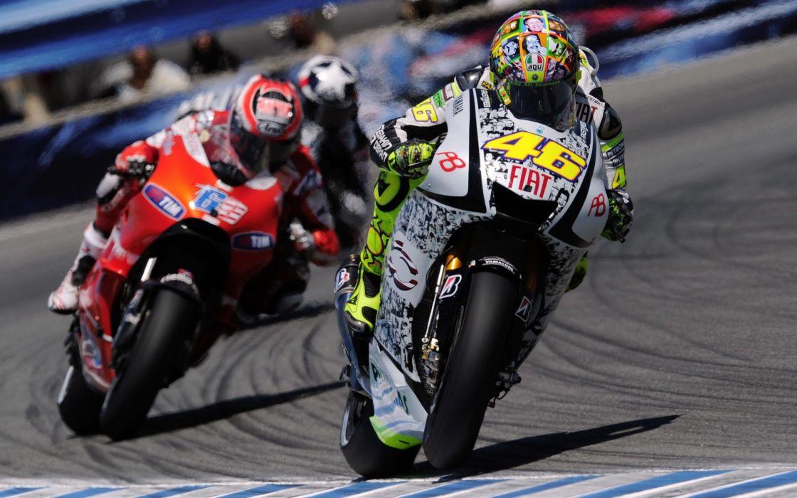 Yamaha P8 Motorcycle MotoGP Race racing wallpaper