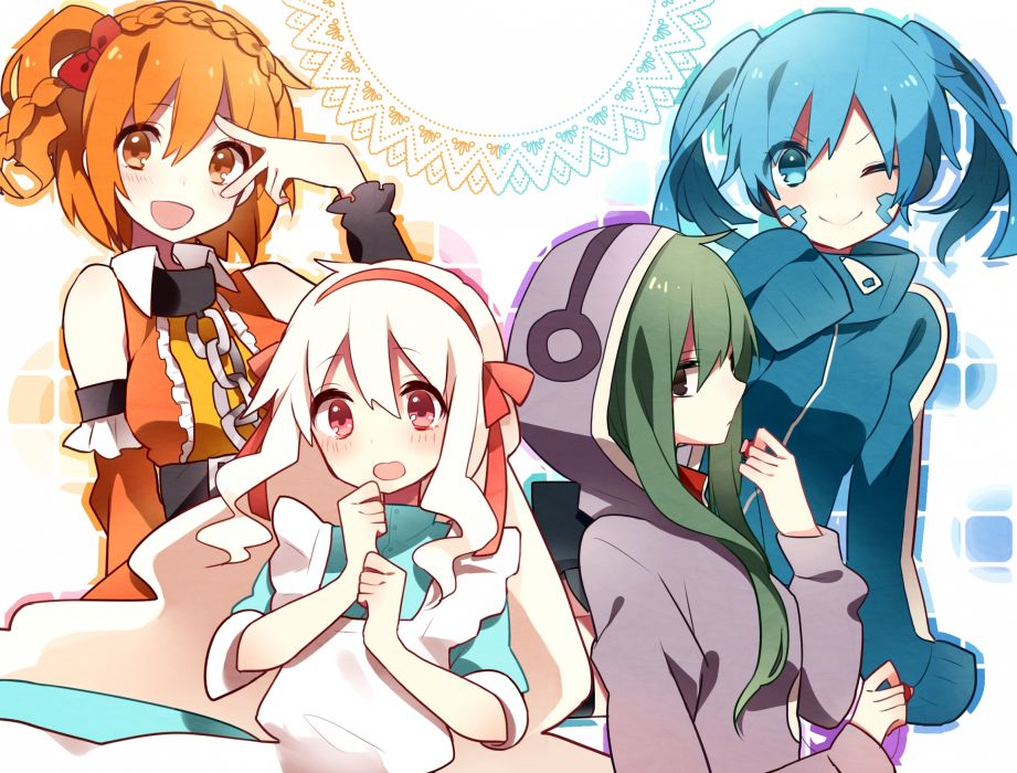 Kagerou Project wallpaper
