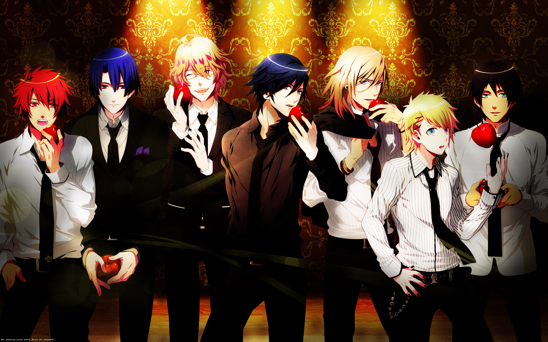 uta no prince sama wallpaper - photo #24