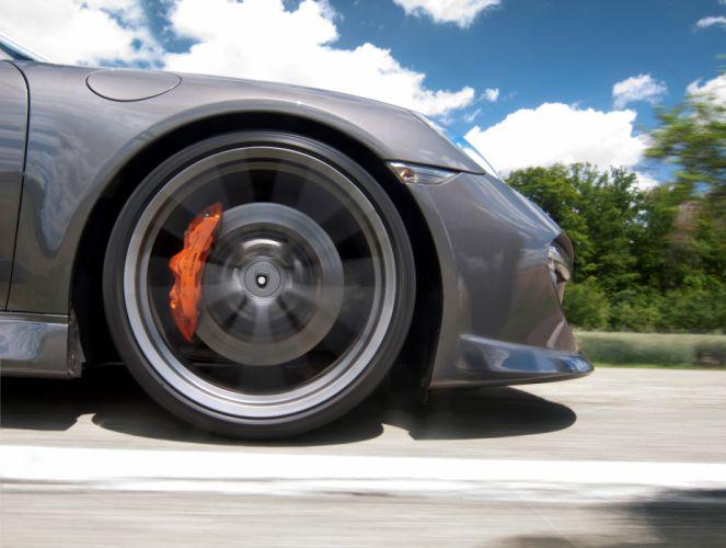 2012 Gemballa Porsche 991 Carrera-S GT-Cabriolet Carrera Cabriolet tuning wheel wheels x wallpaper