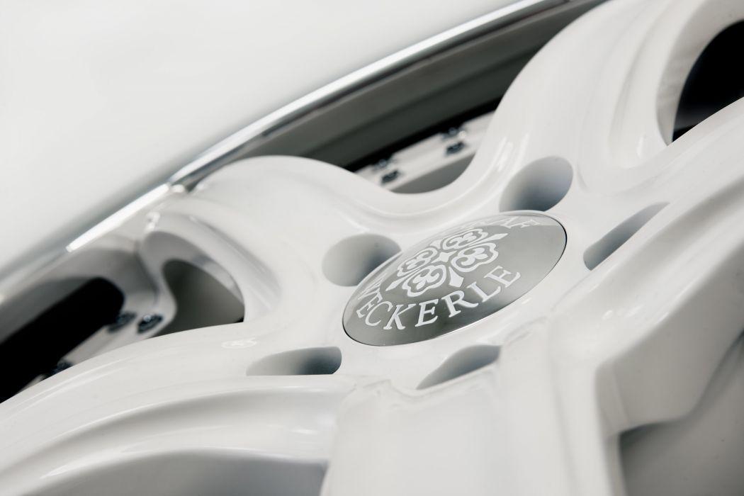 2012 Graf Weckerle Mercedes Benz SL-500 tuning 500 wheel wheels wallpaper