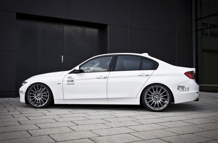 KW 2012 BMW 3-Series F30 tuning q wallpaper