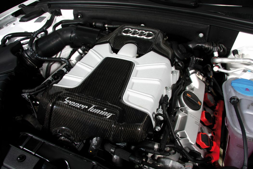 2012 Senner Audi S5-Coupe coupe tuning engine engines wallpaper