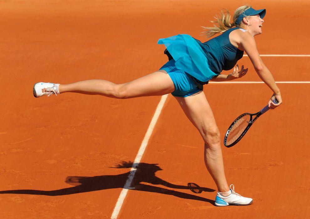 Maria-Sharapova wallpaper