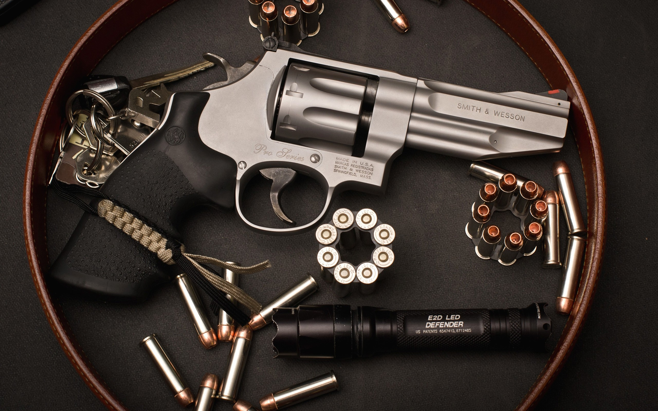 revolver bullets ammunition ammo weapons weapon pistol wallpaper