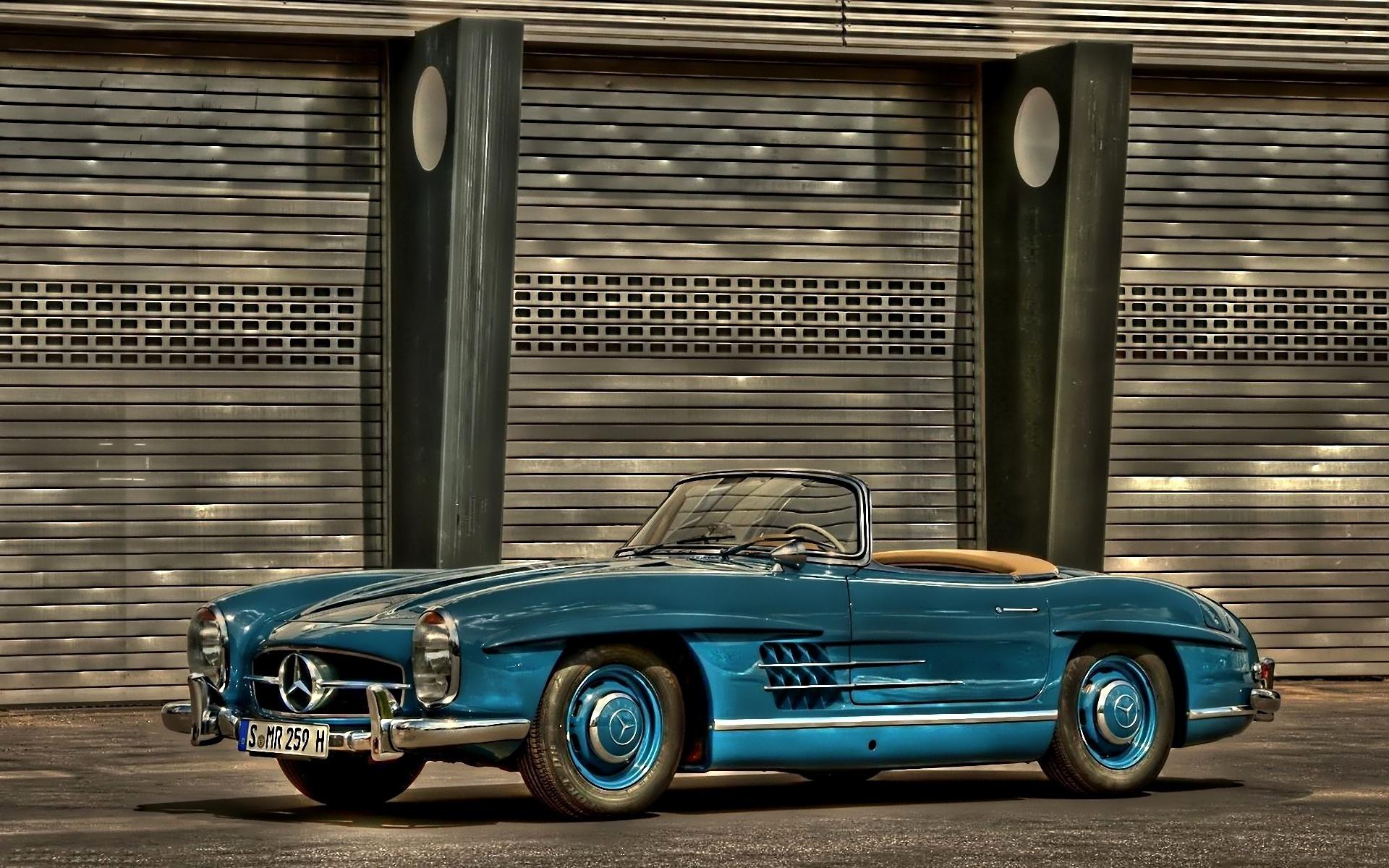 Mercedes benz vintage car wallpaper 1920x1200 83225 for Mercedes benz vintage cars