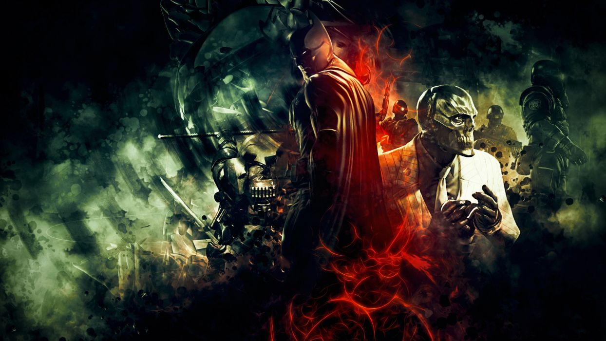 Batman dark knight comics movies superhero wallpaper