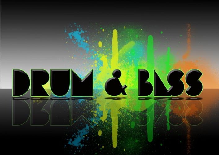 Drum-n-Bass drum bass dnb electronic Drum-and-Bass w wallpaper