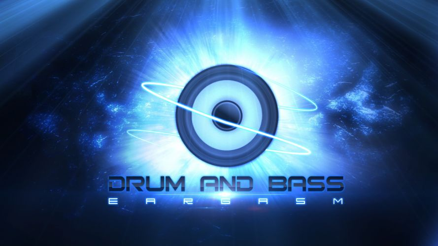 Drum-n-Bass drum bass dnb electronic Drum-and-Bass v wallpaper