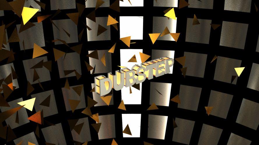 dubstep electronic w wallpaper