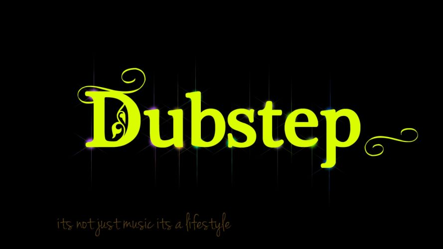 dubstep electronic a wallpaper