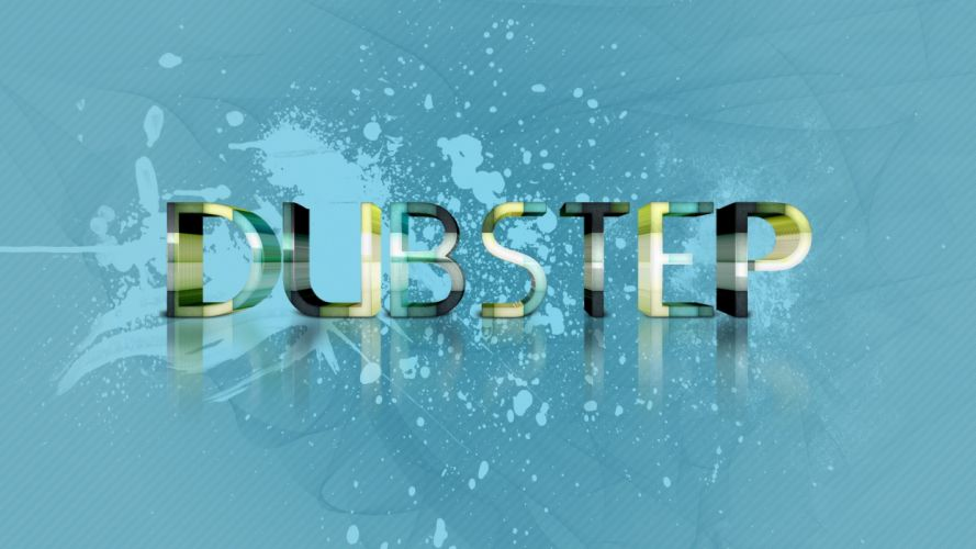 dubstep electronic e wallpaper