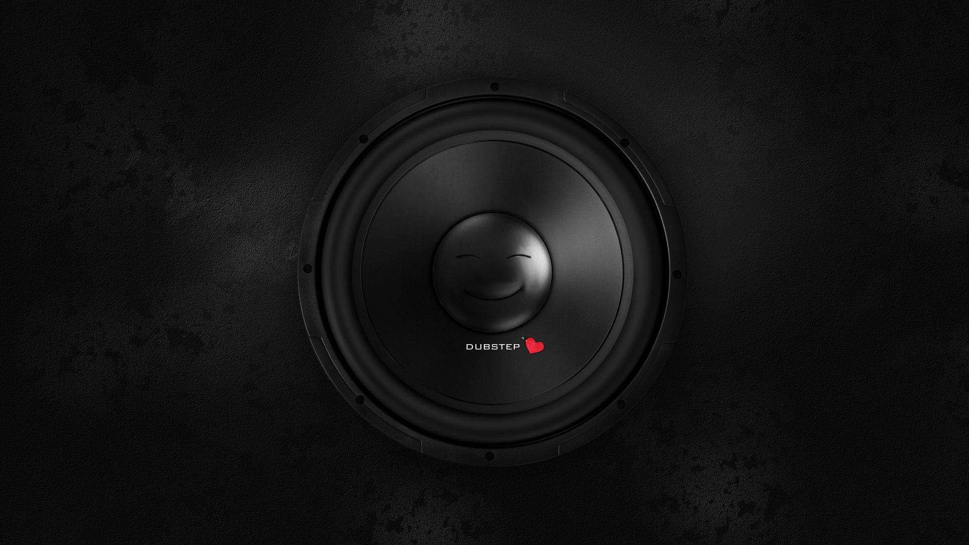 Dubstep electronic speaker speakers wallpaper | 1920x1080 ...