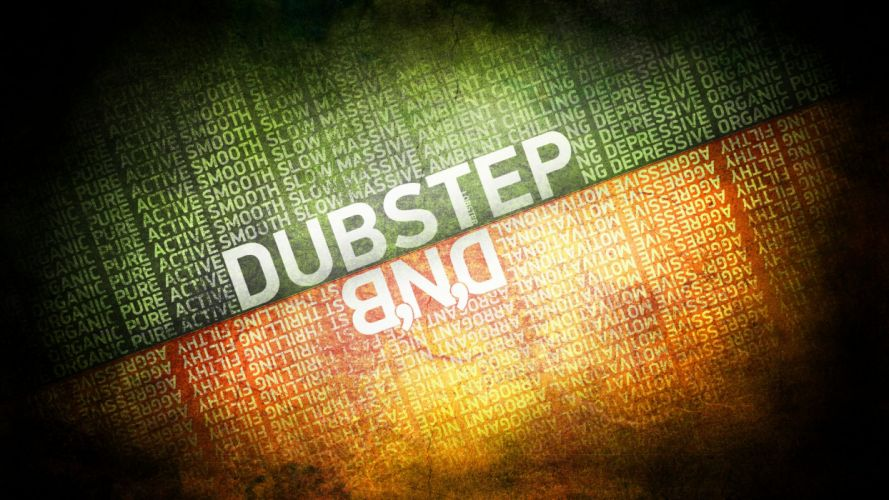 dubstep electronic p wallpaper