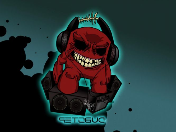 dubstep electronic s wallpaper
