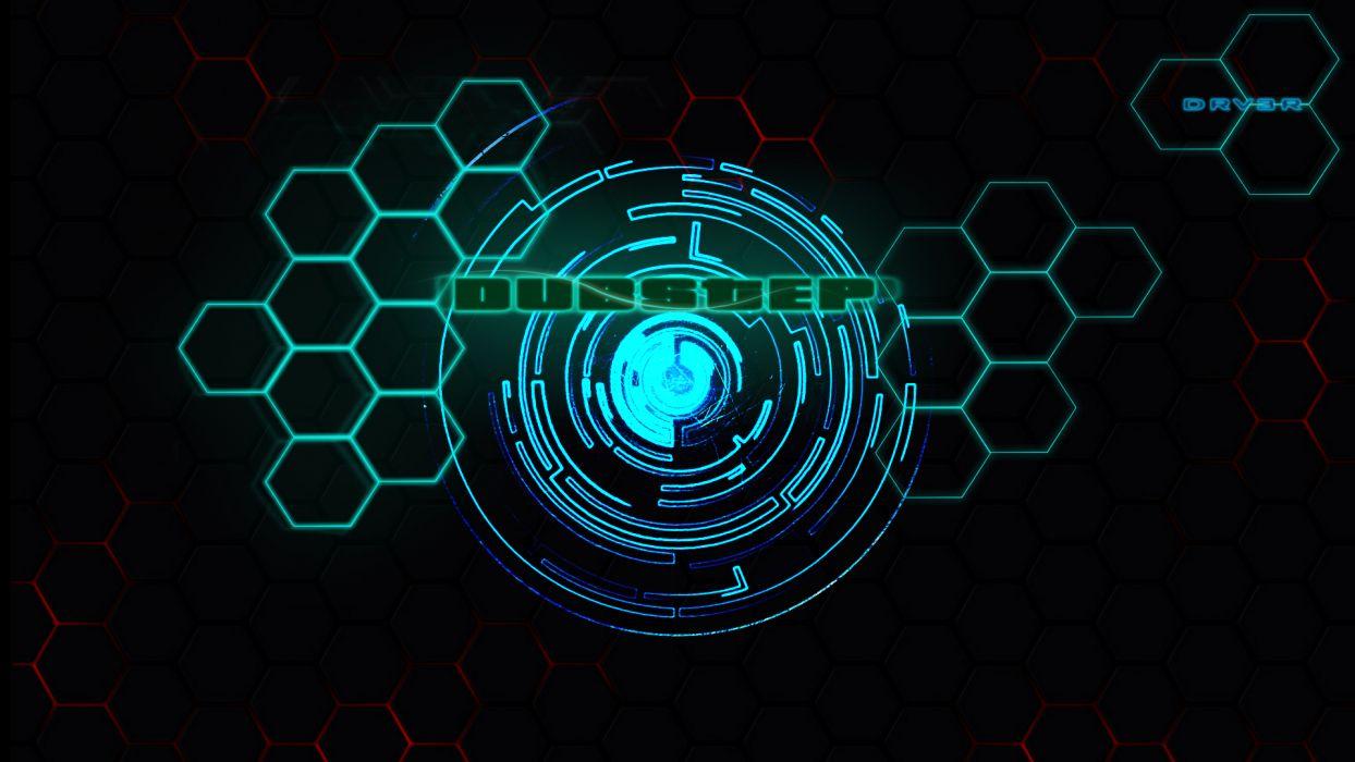 dubstep electronic f wallpaper