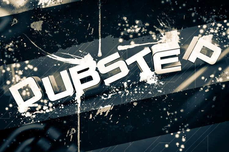 dubstep electronic h wallpaper