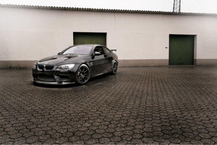 2012 Alpha-N BMW M-3 E92 tuning wallpaper