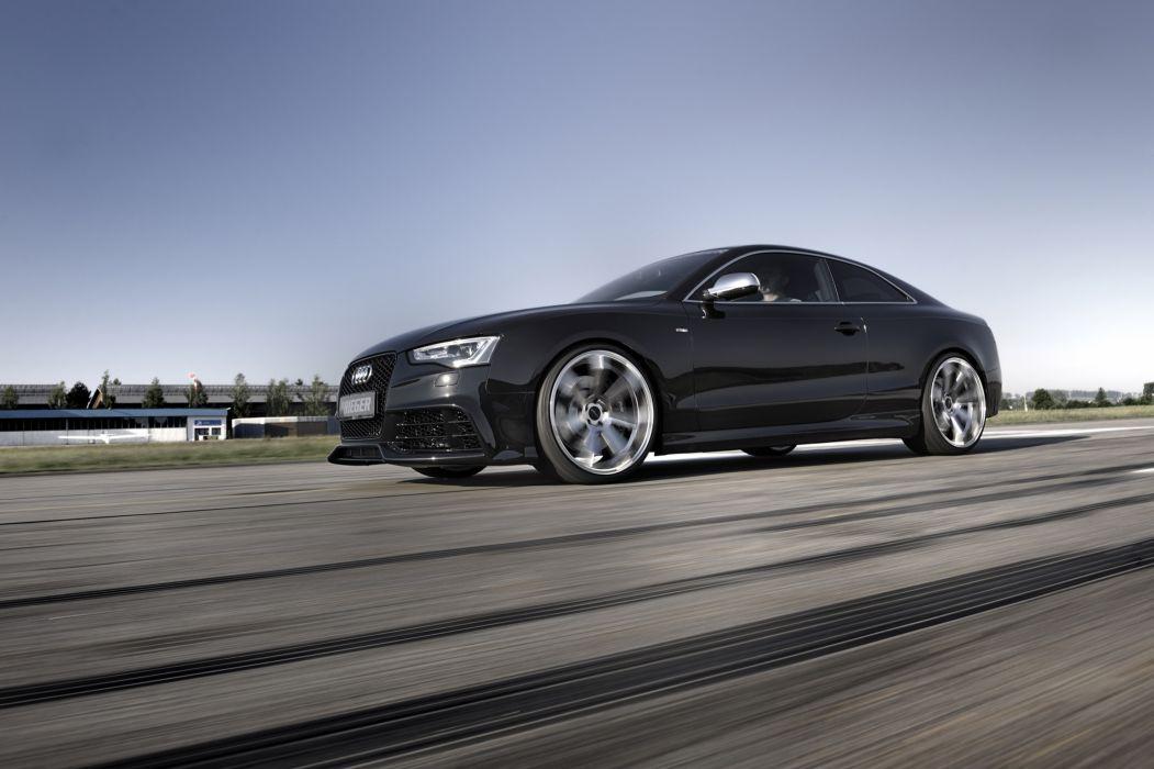 2012 Rieger Audi A-5 tuning   e wallpaper
