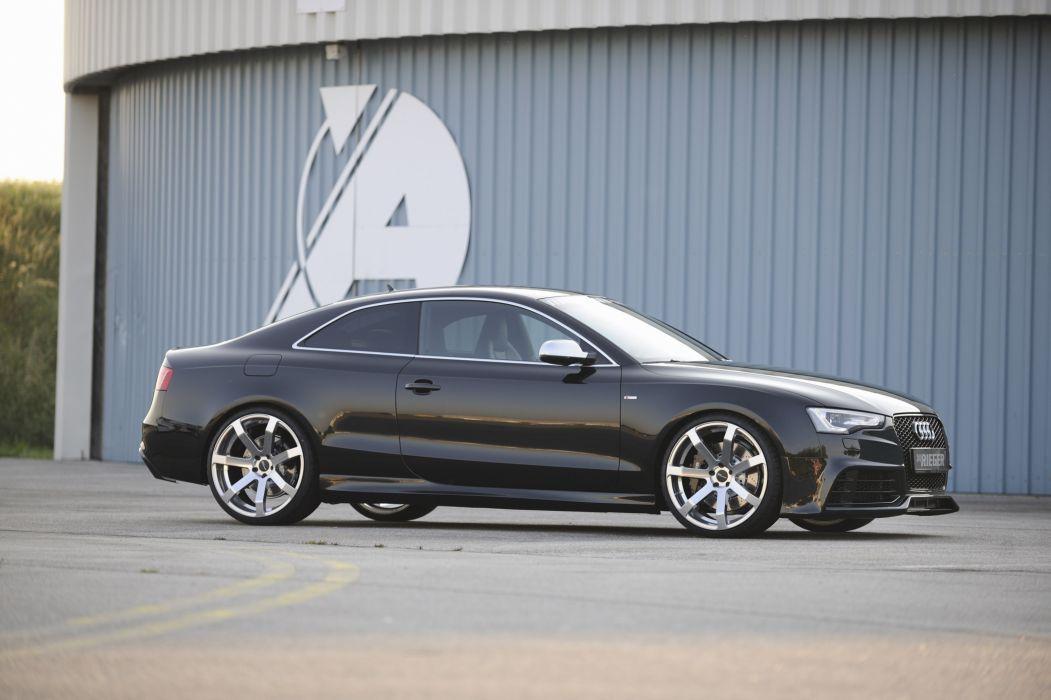 2012 Rieger Audi A-5 tuning  g wallpaper