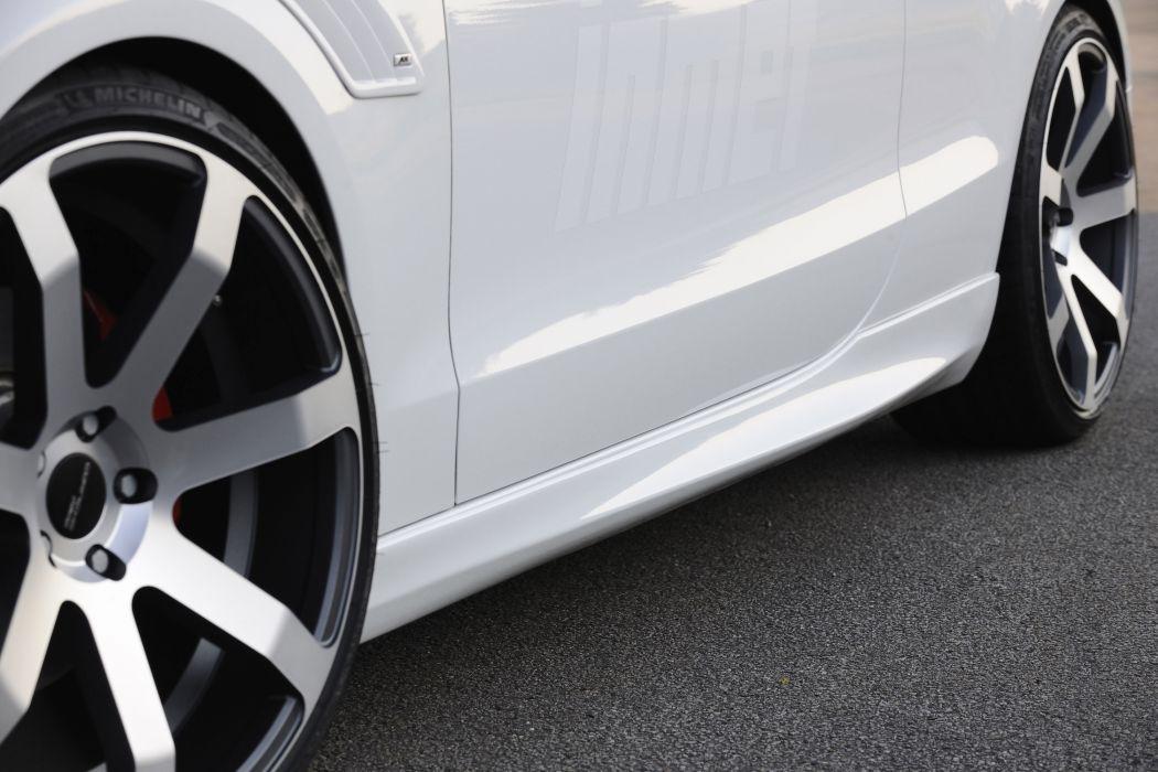 2012 Rieger Audi A-5 tuning wheel wheels  d wallpaper