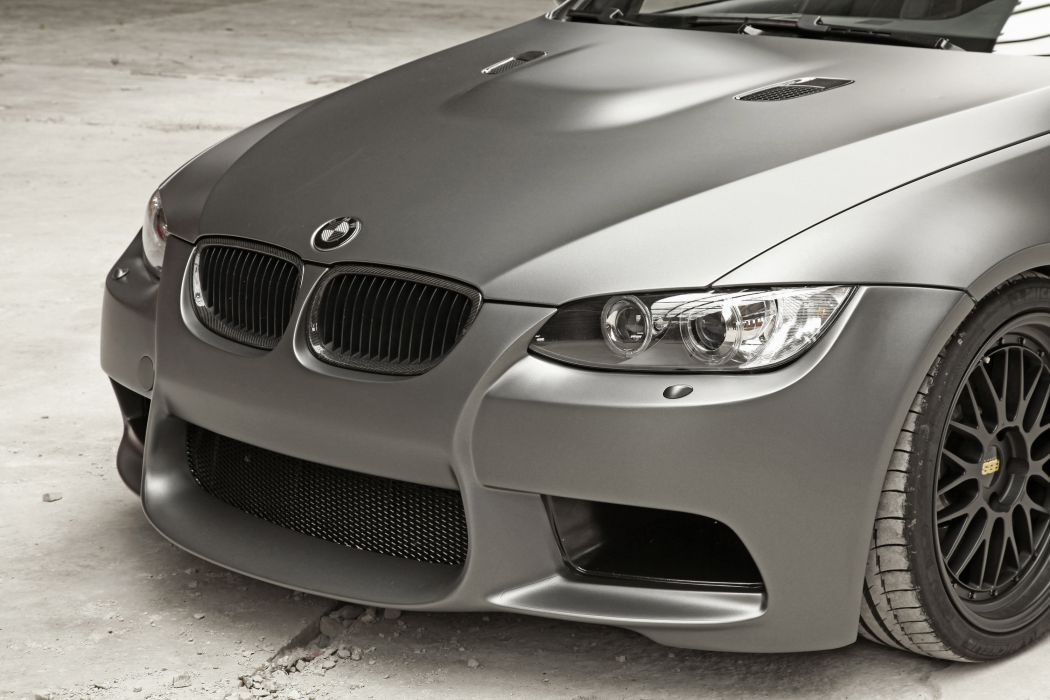 2012 Cam-Shaft Guerilla BMW M-3 tuning a wallpaper