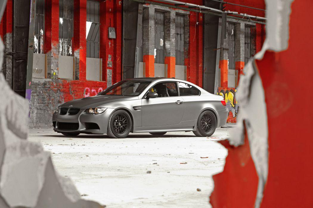 2012 Cam-Shaft Guerilla BMW M-3 tuning d wallpaper